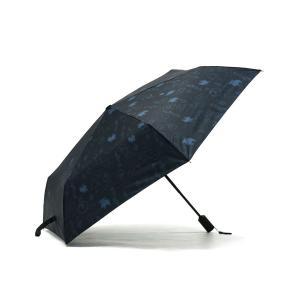 モズ 折りたたみ傘 moz 折り畳み傘 傘 折り畳み 自動 ワンタッチ 晴雨 雨傘 日傘 UVカット 軽量 レディース コラボ moz×mabu ZSMV-4098 SMV-4098|ギャレリア Bag&Luggage