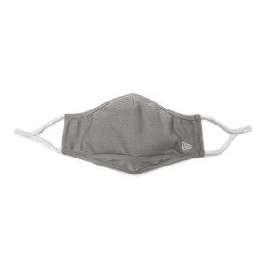 最大12%獲得【メール便】正規取扱店 ニューエラ マスク NEW ERA ロゴエンブロイダリー MASK FACE COVERINGS 洗える 吸汗 速乾|ギャレリア Bag&Luggage