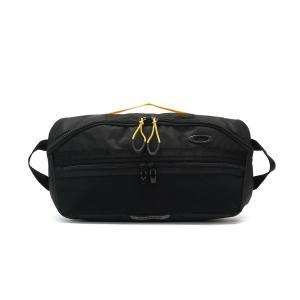 最大21%獲得 オークリー ボディバッグ OAKLEY Essential Sling 4.0 ショルダーバッグ 大きめ 大容量 大型 921518|ギャレリア Bag&Luggage