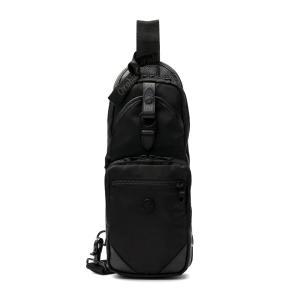 最大21%獲得 日本正規品 オロビアンコ ボディバッグ Orobianco ワンショルダーバッグ ANNIBALE-F 斜めがけ 縦型 ナイロン 本革 92134 メンズ|ギャレリア Bag&Luggage
