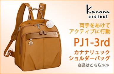 カナナプロジェクト PJ1-3rd