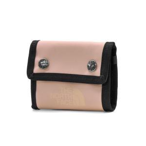 日本正規品 ザ・ノース・フェイス 財布 THE NORTH FACE BCドットワレット 三つ折り財布 box型小銭入れ コンパクト メンズ レディース NM82080|ギャレリア Bag&Luggage