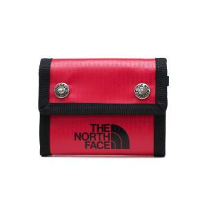 日本正規品 ザ・ノース・フェイス 財布 THE NORTH FACE BCドットワレット 三つ折り財布 box型小銭入れ コンパクト メンズ レディース NM82080 ギャレリア Bag&Luggage