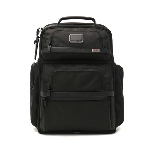 日本正規品 トゥミ リュック TUMI Alpha3 アルファ3 ビジネスリュック ビジネスバッグ A4 通勤 メンズ ナイロン 2603580|galleria-onlineshop|22