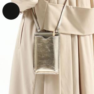 最大19%獲得 正規品 ヴィオラドーロ スマホポシェット VIOLAd'ORO 財布 本革 お財布ショルダー ADRIA アドリア レディース 日本製 V-1307|ギャレリア Bag&Luggage
