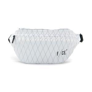 最大12%獲得 セール30%OFF エフシーイー F/CE. ウエストバッグ X-PAC LINE ボディバッグ XPACK WEIST 斜め掛け 防水 XP0003 メンズ レディース ギャレリア Bag&Luggage