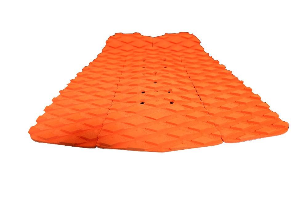サーフィン デッキパッド サーフィンデッキパッド オレンジ 橙色