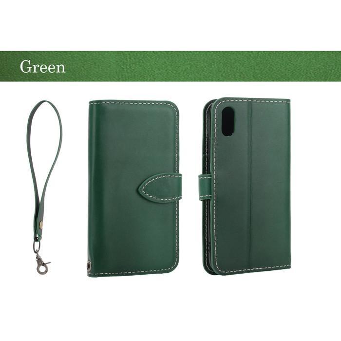 iphone se2 ケース 手帳型 革 本革 レザー iphone XR 8 スマホケース se 7 XS XS XSMAX 携帯ケース アイフォン iPhoneケース アイホン|galleries|26