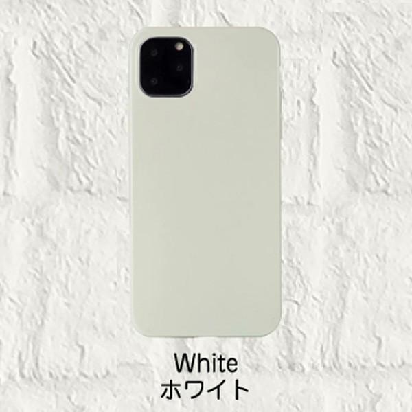 スマホケース iPhone 11 11pro 11proMAX XR iphone8 iphone7  耐衝撃 シリコン TPU ケース アイフォン 無地 シンプル ワイヤレス充電 Qi galleries 20
