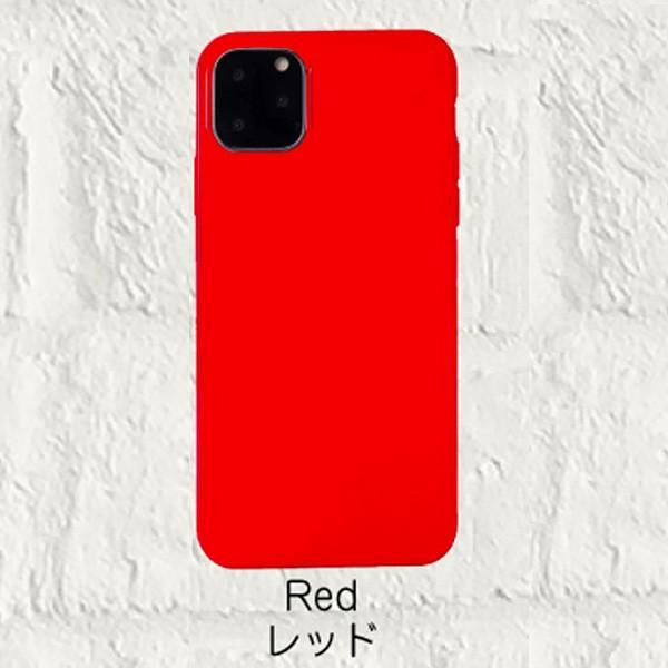スマホケース iPhone 11 11pro 11proMAX XR iphone8 iphone7  耐衝撃 シリコン TPU ケース アイフォン 無地 シンプル ワイヤレス充電 Qi galleries 25