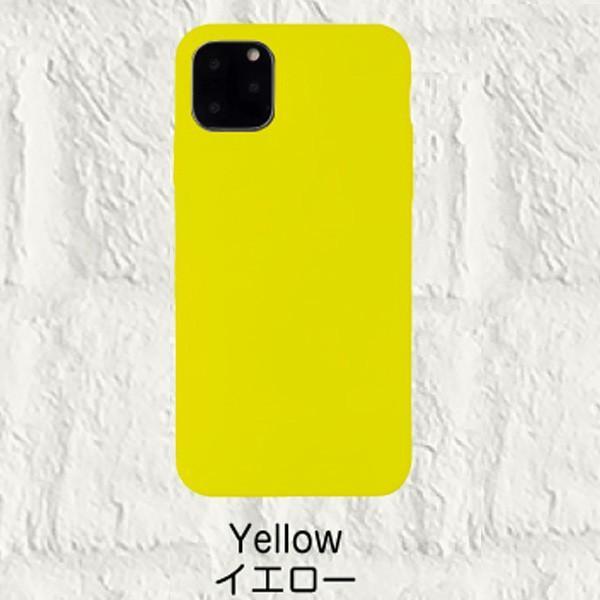 スマホケース iPhone 11 11pro 11proMAX XR iphone8 iphone7  耐衝撃 シリコン TPU ケース アイフォン 無地 シンプル ワイヤレス充電 Qi galleries 24