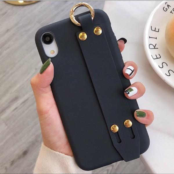 iphone se se2 11 11pro 11promax ケース 耐衝撃 8 7 シリコン カバー リング ベルト付き スタンド 携帯ケース スマホケース アイフォン バンド バンカーリング|galleries|16