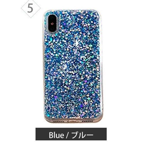 iphone se2 ケース 11 11pro se XR 8 7 キラキラ ラメ シリコン アイフォン 11proMAX 可愛い おしゃれ TPU ケース 透明 半透明 クリアケース|galleries|19