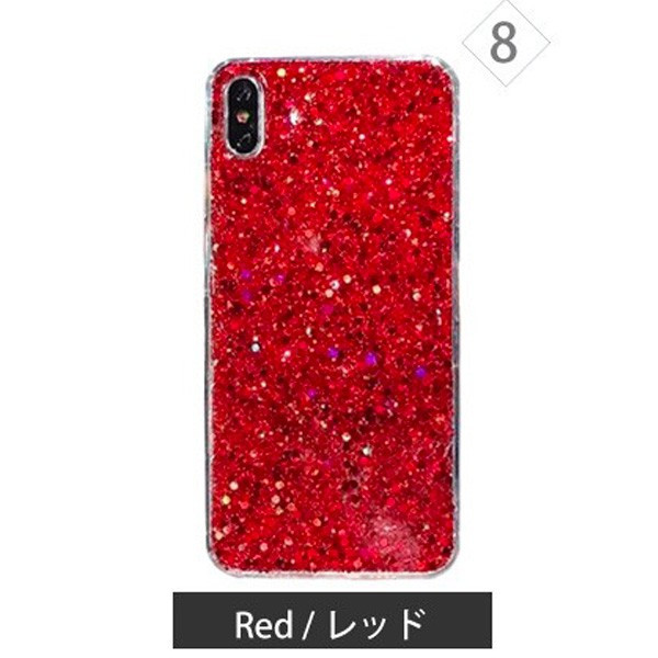 iphone se2 ケース 11 11pro se XR 8 7 キラキラ ラメ シリコン アイフォン 11proMAX 可愛い おしゃれ TPU ケース 透明 半透明 クリアケース|galleries|22