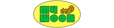 ギャラリーマイウッド Yahoo!店 ロゴ