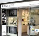タイムゾーン大阪 機械式時計専門店