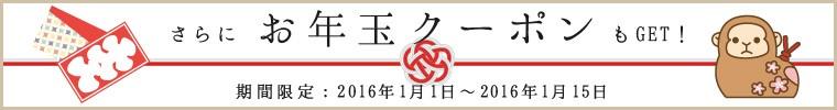 福袋2016-お年玉