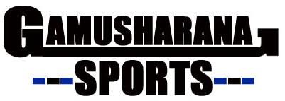 ガムシャラナスポーツ ロゴ