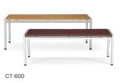 センターテーブル CT-600 OAK