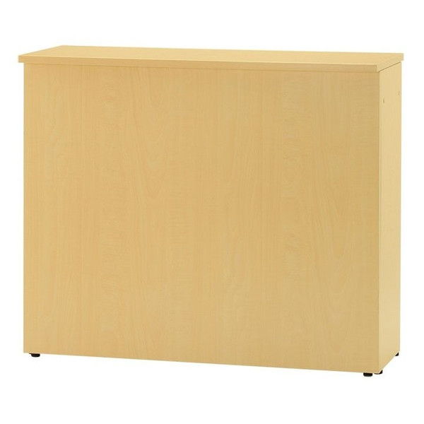 上質の材質・表面強度で、受付カウンター オフィス  デザイン ハイカウンター W1200×D450×H1000 おしゃれ  クリニック  エステ RFHC-1200|garage-murabi|11
