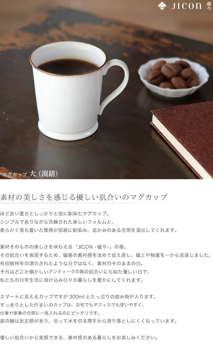 JICON 磁今 有田焼 日本製
