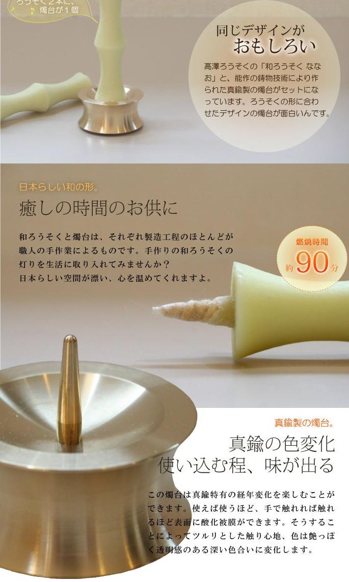 日本らしい和の形。癒しの時間のお供に。