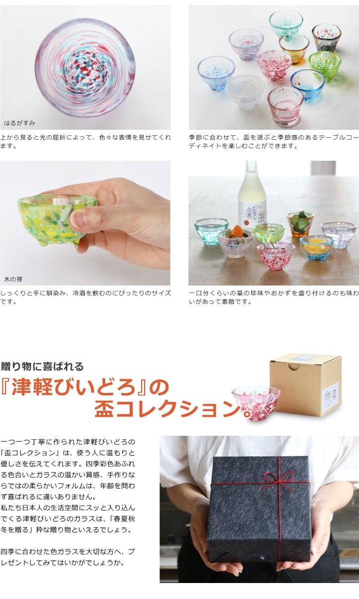 盃コレクション 商品詳細