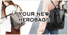 Your new herobags