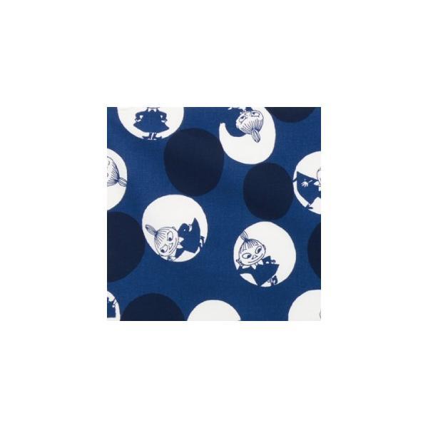 ムーミン ティッシュケース ポルカドットのミイ メール便 送料無料 かわいい おしゃれ 子供 便利 北欧 フィンランド moomin QUARTER REPORT|gardiner|06