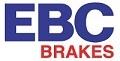 EBCバイク用ブレーキパッド