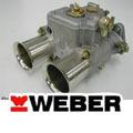 weber キャブレター(ウェーバー)