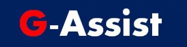 アクリル市場ジーアシスト ロゴ