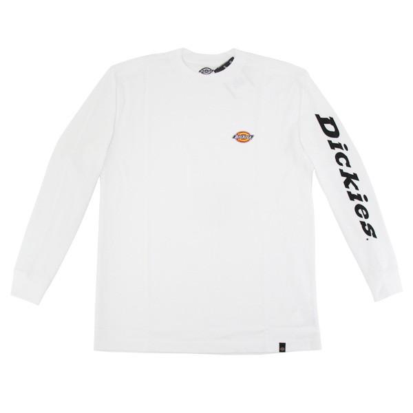 メール便送料無料 Dickies ディッキーズ Tシャツ ロゴ プリント 長袖 リラックスフィット グラフィック Tシャツ ロンT WL469 gb-int 06