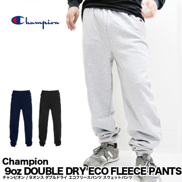 P900 Double Dry Eco Sweatpants Champion