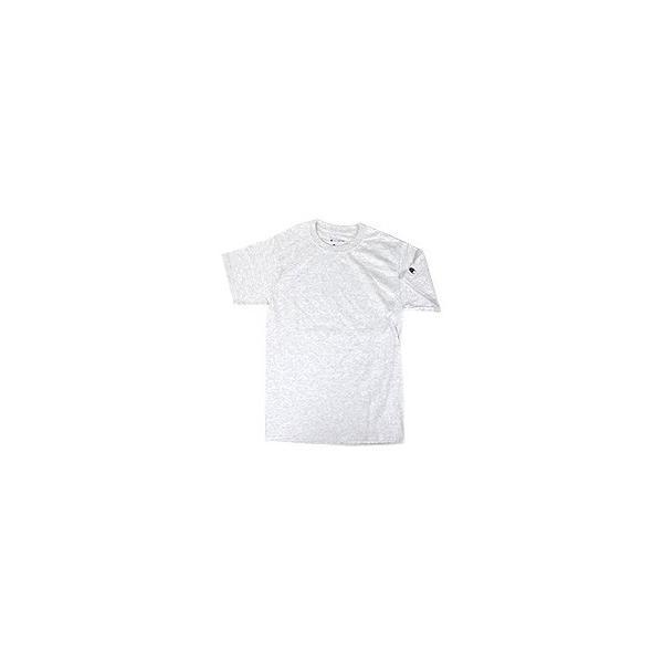 チャンピオン Champion Tシャツ クルーネック 無地 半袖 USAモデル  6.1 oz Short Sleeve Tee (メール便対応)|gb-int|05