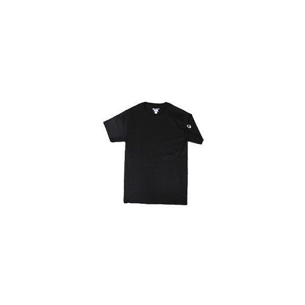 チャンピオン Champion Tシャツ クルーネック 無地 半袖 USAモデル  6.1 oz Short Sleeve Tee (メール便対応)|gb-int|06