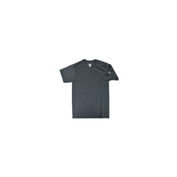 チャンピオン Champion Tシャツ クルーネック 無地 半袖 USAモデル  6.1 oz Short Sleeve Tee (メール便対応)|gb-int|07