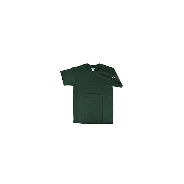 チャンピオン Champion Tシャツ クルーネック 無地 半袖 USAモデル  6.1 oz Short Sleeve Tee (メール便対応)|gb-int|08