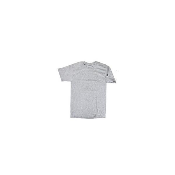 チャンピオン Champion Tシャツ クルーネック 無地 半袖 USAモデル  6.1 oz Short Sleeve Tee (メール便対応)|gb-int|09