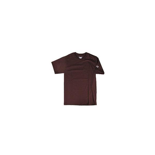 チャンピオン Champion Tシャツ クルーネック 無地 半袖 USAモデル  6.1 oz Short Sleeve Tee (メール便対応)|gb-int|10
