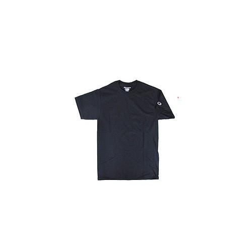 6c3ea258302e52 ... チャンピオン Champion Tシャツ クルーネック 無地 半袖 USAモデル 6.1 oz Short Sleeve Tee ...