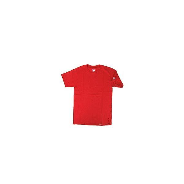 チャンピオン Champion Tシャツ クルーネック 無地 半袖 USAモデル  6.1 oz Short Sleeve Tee (メール便対応)|gb-int|12