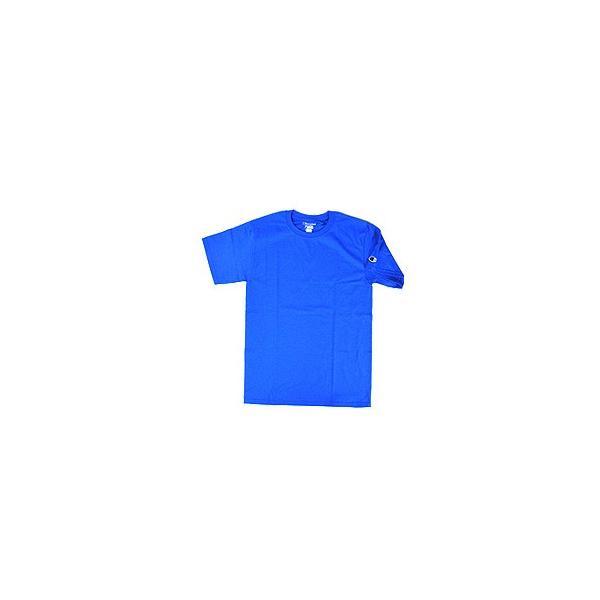チャンピオン Champion Tシャツ クルーネック 無地 半袖 USAモデル  6.1 oz Short Sleeve Tee (メール便対応)|gb-int|13