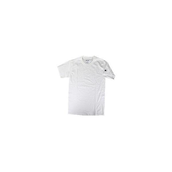 チャンピオン Champion Tシャツ クルーネック 無地 半袖 USAモデル  6.1 oz Short Sleeve Tee (メール便対応)|gb-int|14