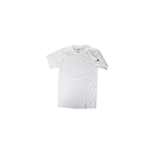 8efc91cce00778 チャンピオン Champion Tシャツ クルーネック 無地 半袖 USAモデル 6.1 ...