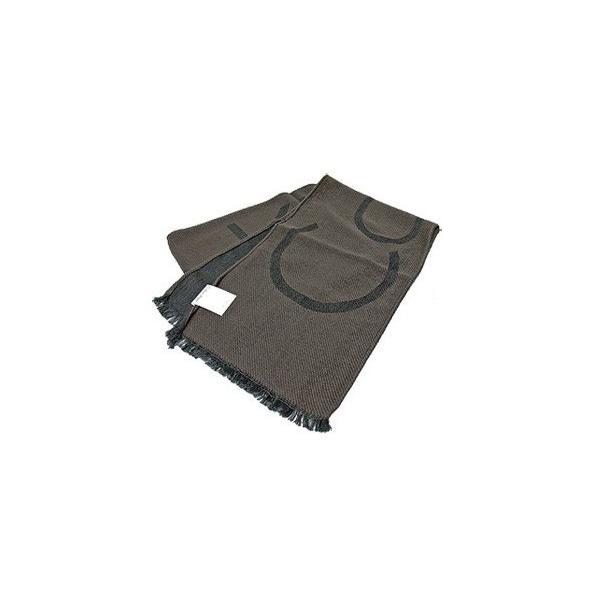 Calvin Klein カルバンクライン ツイル織 ロゴ スカーフ マフラー HKC73621 WOVEN TWILL LOGO SCARF|gb-int|12