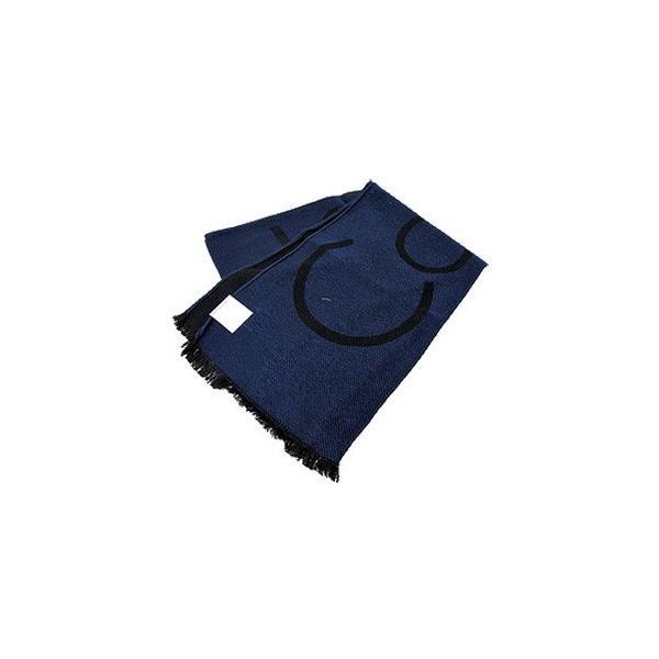 Calvin Klein カルバンクライン ツイル織 ロゴ スカーフ マフラー HKC73621 WOVEN TWILL LOGO SCARF|gb-int|13