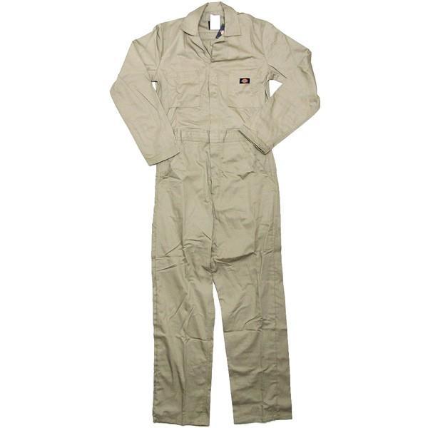 ディッキーズ つなぎ 長袖 4830 48300 Dickies 作業服|gb-int|11