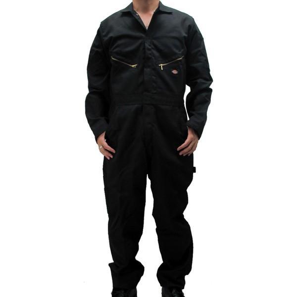 ディッキーズ つなぎ 長袖 48799 Dickies 作業服|gb-int|08