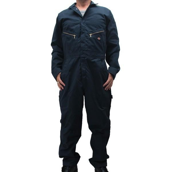 ディッキーズ つなぎ 長袖 48799 Dickies 作業服|gb-int|09